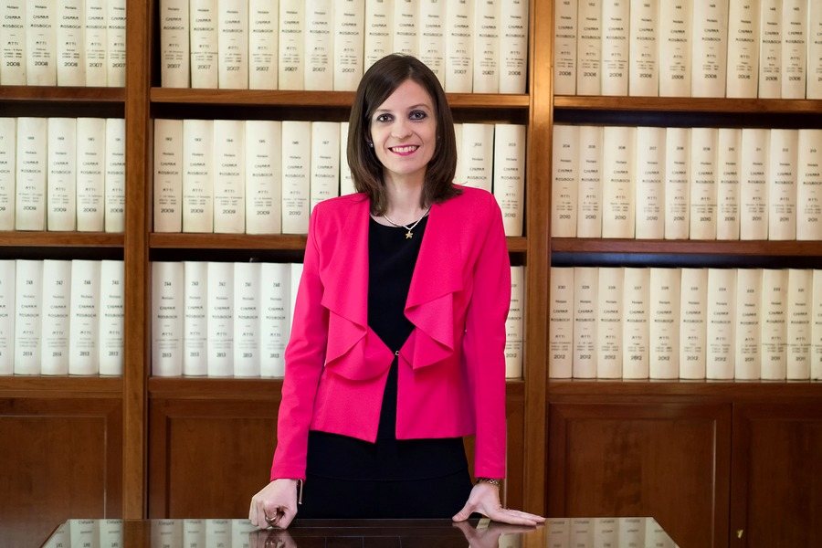 Eleonora Bazzo